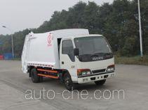 Sinotruk CDW Wangpai CDW5050ZYS garbage compactor truck