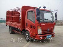 Sinotruk CDW Wangpai CDW5040CCYHA5P4 грузовик с решетчатым тент-каркасом