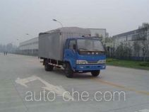 Sinotruk CDW Wangpai CDW5051XXYA1 box van truck