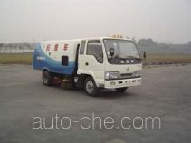 Sinotruk CDW Wangpai CDW5052TSL street sweeper truck