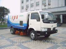Sinotruk CDW Wangpai CDW5053TSL street sweeper truck