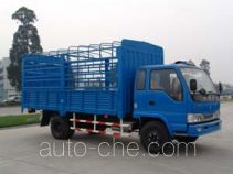 Sinotruk CDW Wangpai CDW5060CLSA1 грузовик с решетчатым тент-каркасом