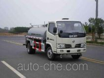 Sinotruk CDW Wangpai CDW5060GSS sprinkler machine (water tank truck)