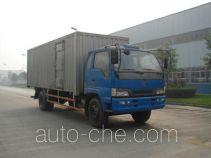 Sinotruk CDW Wangpai CDW5060XXYA1C3 box van truck