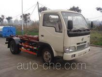 Sinotruk CDW Wangpai CDW5060ZXX detachable body garbage truck