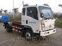 Sinotruk CDW Wangpai CDW5061ZXXHA1A4 detachable body garbage truck