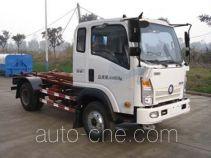 王牌牌CDW5061ZXXHA1A4型车厢可卸式垃圾车