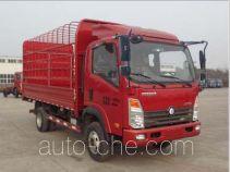 Sinotruk CDW Wangpai CDW5070CCYH1Q5 грузовик с решетчатым тент-каркасом