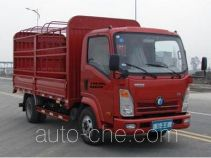 Sinotruk CDW Wangpai CDW5070CCYHA1A4 грузовик с решетчатым тент-каркасом