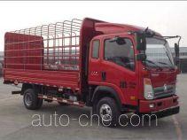 Sinotruk CDW Wangpai CDW5070CCYHA1P5 грузовик с решетчатым тент-каркасом