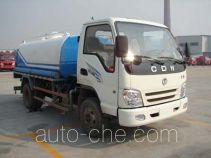 Sinotruk CDW Wangpai CDW5070GSSH1B3 sprinkler machine (water tank truck)