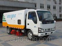 王牌牌CDW5070TXS型清洗扫路车
