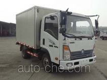 Sinotruk CDW Wangpai CDW5070XXYH1Q5 box van truck