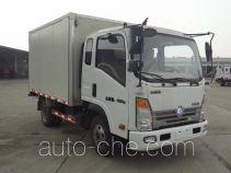 Sinotruk CDW Wangpai CDW5070XXYHA1A4 box van truck