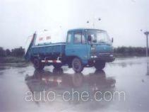 Sinotruk CDW Wangpai CDW5070ZYS garbage compactor truck