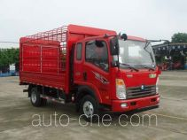 Sinotruk CDW Wangpai CDW5080CCYA1R5 грузовик с решетчатым тент-каркасом