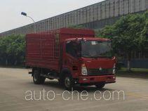 Sinotruk CDW Wangpai CDW5090CCYH1R5 грузовик с решетчатым тент-каркасом