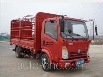 Sinotruk CDW Wangpai CDW5080CCYHA1B4 грузовик с решетчатым тент-каркасом