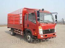 Sinotruk CDW Wangpai CDW5080CCYHA1R4 грузовик с решетчатым тент-каркасом