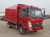 Sinotruk CDW Wangpai CDW5080CCYHA2Q4 грузовик с решетчатым тент-каркасом