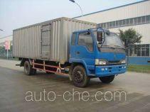 Sinotruk CDW Wangpai CDW5080XXYA1C3 box van truck