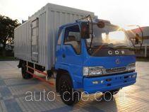 Sinotruk CDW Wangpai CDW5080XXYA3Y box van truck