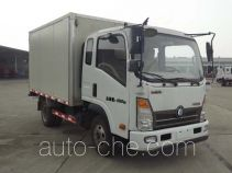 Sinotruk CDW Wangpai CDW5082XXYHA1B4 box van truck