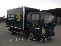 Sinotruk CDW Wangpai CDW5080XYZHA1B4 postal vehicle