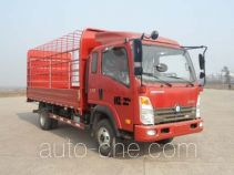 Sinotruk CDW Wangpai CDW5081CCYHA2Q4 грузовик с решетчатым тент-каркасом