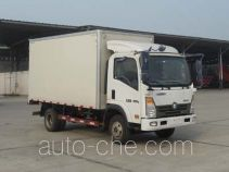 Sinotruk CDW Wangpai CDW5082XXYHA2Q4 box van truck