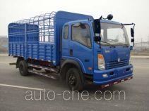 Sinotruk CDW Wangpai CDW5083CCYHA1R4 грузовик с решетчатым тент-каркасом