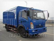 Sinotruk CDW Wangpai CDW5090CCYA1C4 грузовик с решетчатым тент-каркасом