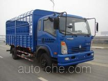 Sinotruk CDW Wangpai CDW5090CCYA2R4 грузовик с решетчатым тент-каркасом