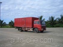 Sinotruk CDW Wangpai CDW5090XXYA1 box van truck