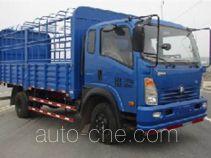 Sinotruk CDW Wangpai CDW5091CCYA1C4 грузовик с решетчатым тент-каркасом