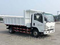 王牌牌CDW5100ZLJ型自卸式垃圾车