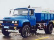 Sinotruk CDW Wangpai CDW5100ZXX detachable body garbage truck