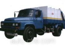 Sinotruk CDW Wangpai CDW5100ZYS garbage compactor truck