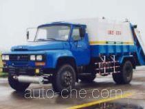 Sinotruk CDW Wangpai CDW5101ZYS garbage compactor truck