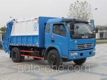 Sinotruk CDW Wangpai CDW5104ZYS garbage compactor truck