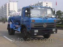 Sinotruk CDW Wangpai CDW5110GXW sewage suction truck