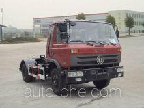 Sinotruk CDW Wangpai hydraulic hooklift hoist garbage truck