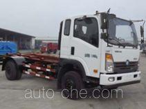 王牌牌CDW5110ZXXA2Q4型车厢可卸式垃圾车