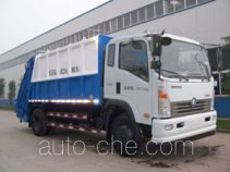 Sinotruk CDW Wangpai CDW5110ZYSA1B4 garbage compactor truck