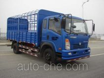Sinotruk CDW Wangpai CDW5120CCYHA1R4 грузовик с решетчатым тент-каркасом
