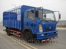 Sinotruk CDW Wangpai CDW5120CCYHA2R4 грузовик с решетчатым тент-каркасом