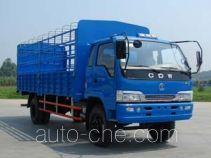 Sinotruk CDW Wangpai CDW5120CLSA1Y грузовик с решетчатым тент-каркасом