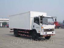 Sinotruk CDW Wangpai CDW5120XXYHA2R4 box van truck