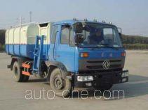 Sinotruk CDW Wangpai CDW5120ZZZ self-loading garbage truck