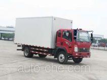 Sinotruk CDW Wangpai CDW5121XXYHA1R4 box van truck
